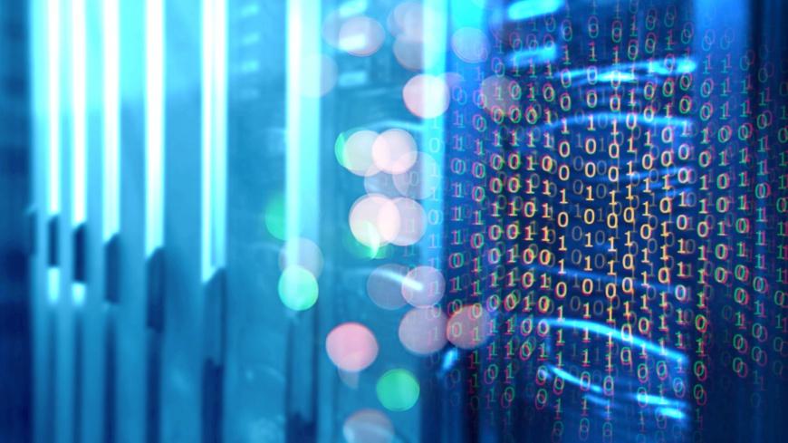 Pandemia znacznie zwiększyła ilość przesyłanych danych